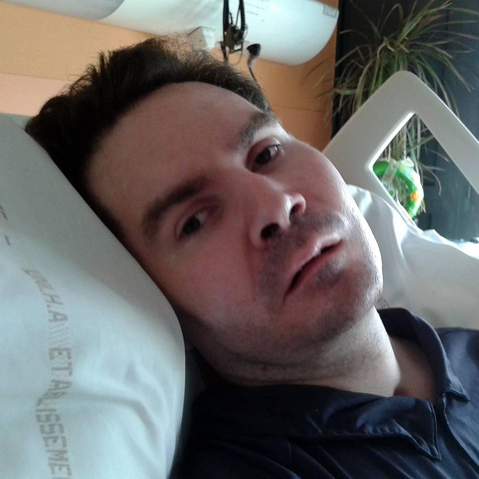 Elf Jahre im Wachkoma: Der lange Streit um Leben und Tod von Vincent Lambert hat eine Ende gefunden