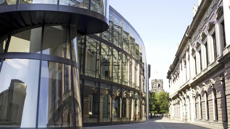 DasDeutscheHistorische Museumin Berlin
