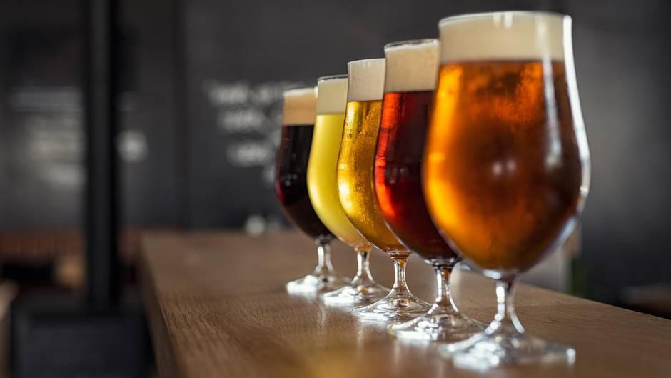 Im Bierbrauset-Test 2019 konnten nur zwei Produkte überzeugen