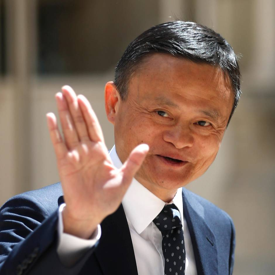 Alibaba-Gründer Jack Ma: Der reichste Mann Chinas will, dass seine Angestellten sechs Mal pro Woche Sex haben