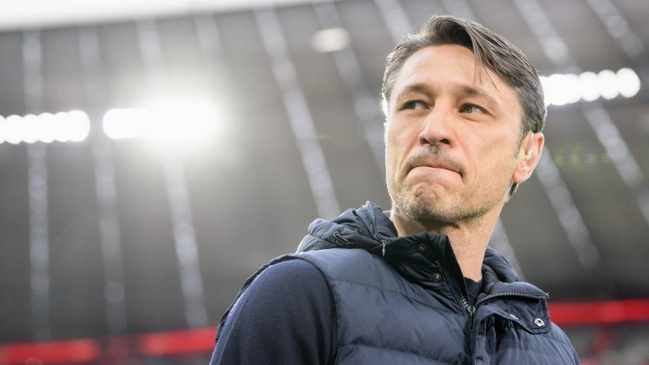 Niko Kovac vom FC Bayern fordert mehr Mitmenschlichkeit