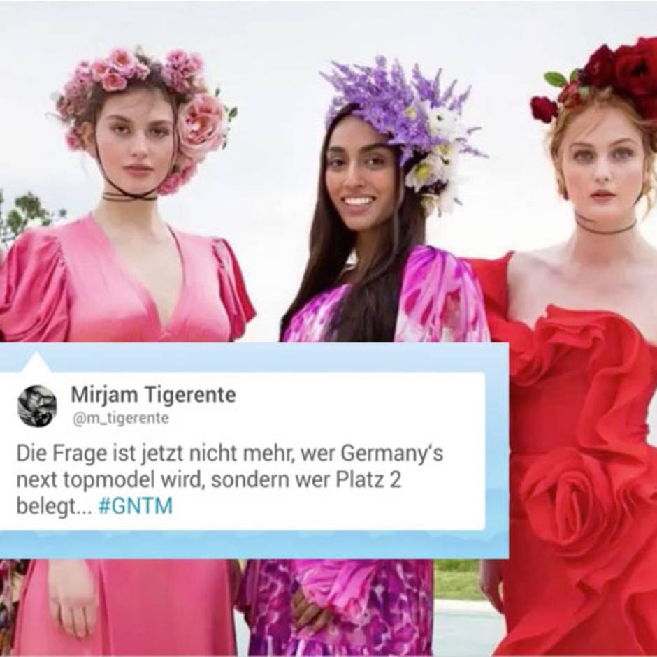 """Ex-""""Germany's Next Topmodel""""-Kandidatin: Prosieben hat ihr den Instagram-Account genommen – warum Vanessa jetzt Angst hat"""