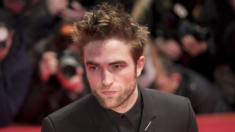 "Robert Pattinson ""Batman"""