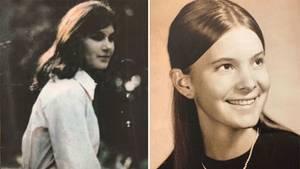 DNA-Spuren führten Ermittler in Kalifornien nach 45 Jahren zu dem Mörder von Leslie Marie Perlov(21) und Janet Taylor (21).