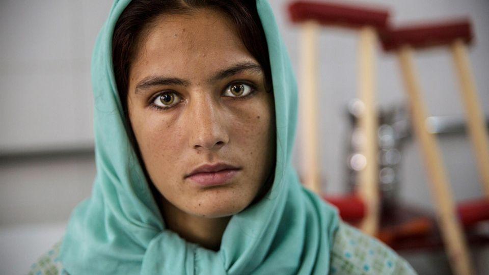 Notfallarzt Afghanistan Razia
