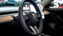 Der Autopilot von Tesla ist kein echtes Selbststeuerungssystem, sondern lediglich ein Fahrassistenzsystem