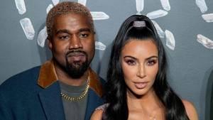 Vip News: Kim Kardashian gibt Namen ihres vierten Kindes bekannt