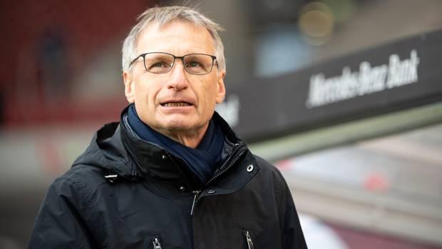 Michael Reschke heuert bei Schalke 04 an
