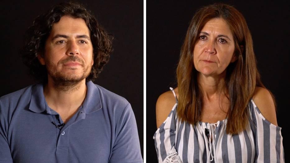 """Terror in Madrid: Eine Familie, zwei Anschläge: """"Werde niemals verzeihen, was sie meinem Sohn angetan haben"""""""