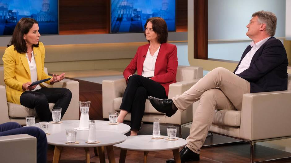 Anne Will zur Ibiza-Affäre - die TV-Kritik