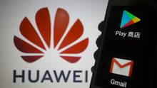 Huawei - Google - Schwarze Liste - Qualcom - Intel