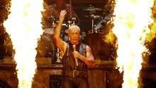 Rammstein-Sänger Till Lindemann