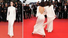Lena Meyer-Landrut in Cannes