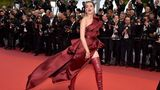 Amber Heard in Cannes