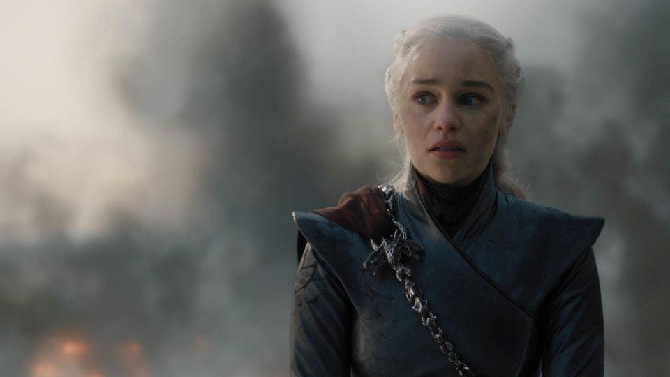 """""""Game of Thrones"""" Emilia Clarke"""