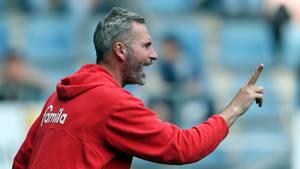 Tim Walter neuer Coach beim VfB Stuttgart