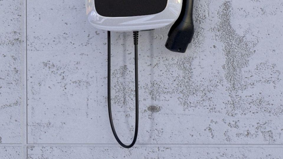 Wallboxen werden beim privaten Laden wichtig, sie ziehen vergleichsweise viel Strom