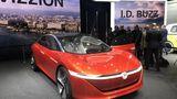 Wenn die Elektromobilitätsoffensive der Hersteller greift (VW I.D. Vizzion) wird die Belastung für die Stromnetze in den Ballung