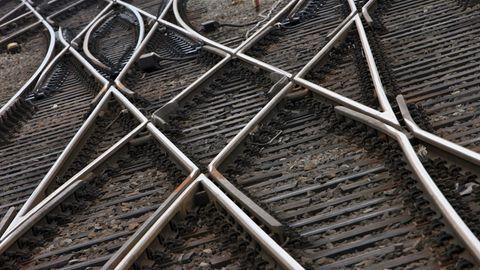 Die Schiene kommt zurück: Mehr als 3000 Kilometer Gleise lassen sich wieder zum Leben erwecken