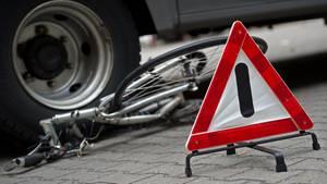 nachrichten deutschland - unfall lkw radfahrer münchen