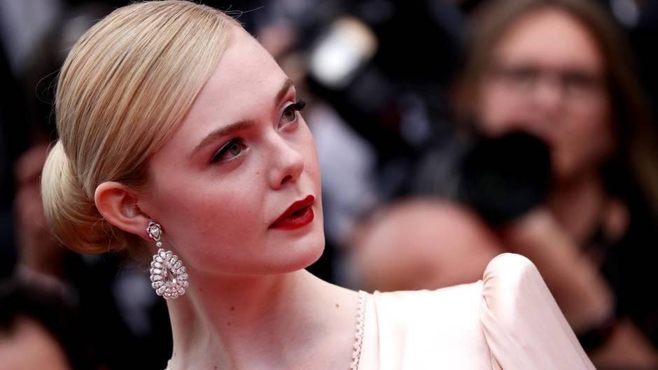 Elle Fanning ist Jury-Mitglied beim Filmfestival in Cannes