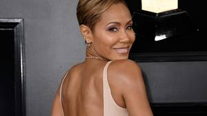 Vip News: Jada Pinkett Smith war süchtig nach Pornos