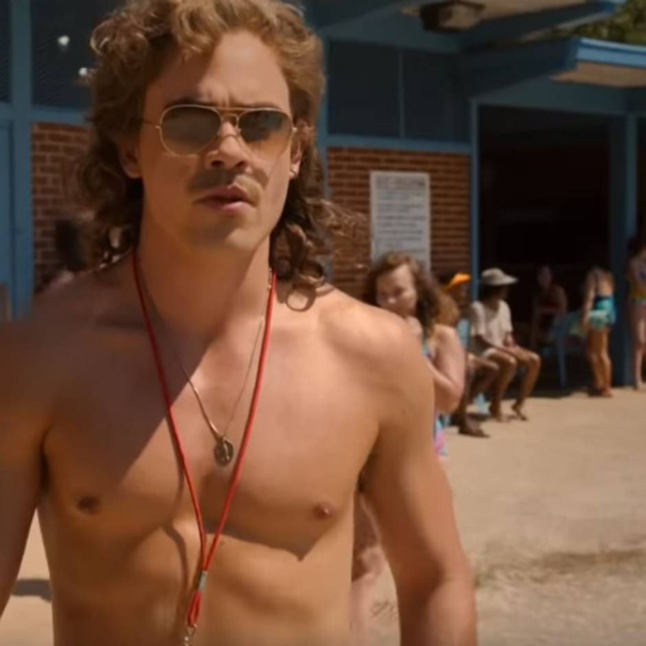 """Netflix-Serie: Viel Haut, wenig Inhalt - das ist der neue Trailer von """"Stranger Things"""""""