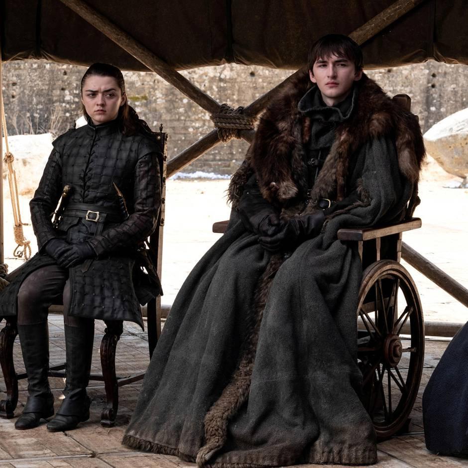 """Spoiler in der ersten Staffel: Warum schon in der allerersten Folge """"Game of Thrones"""" klar war, wie alles zu Ende geht"""