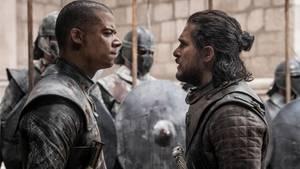 """Zum Ende von """"Game of Thrones"""" war noch nicht alles geklärt"""