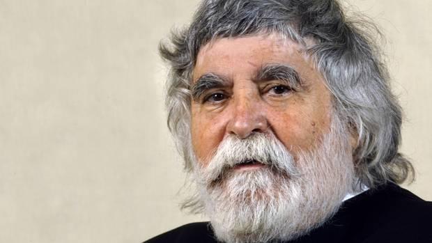 Patrick Alès starb im Alter von 88 Jahren