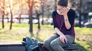 Benching: Wenn du für deinen Schwarm nur eine Absicherung bist