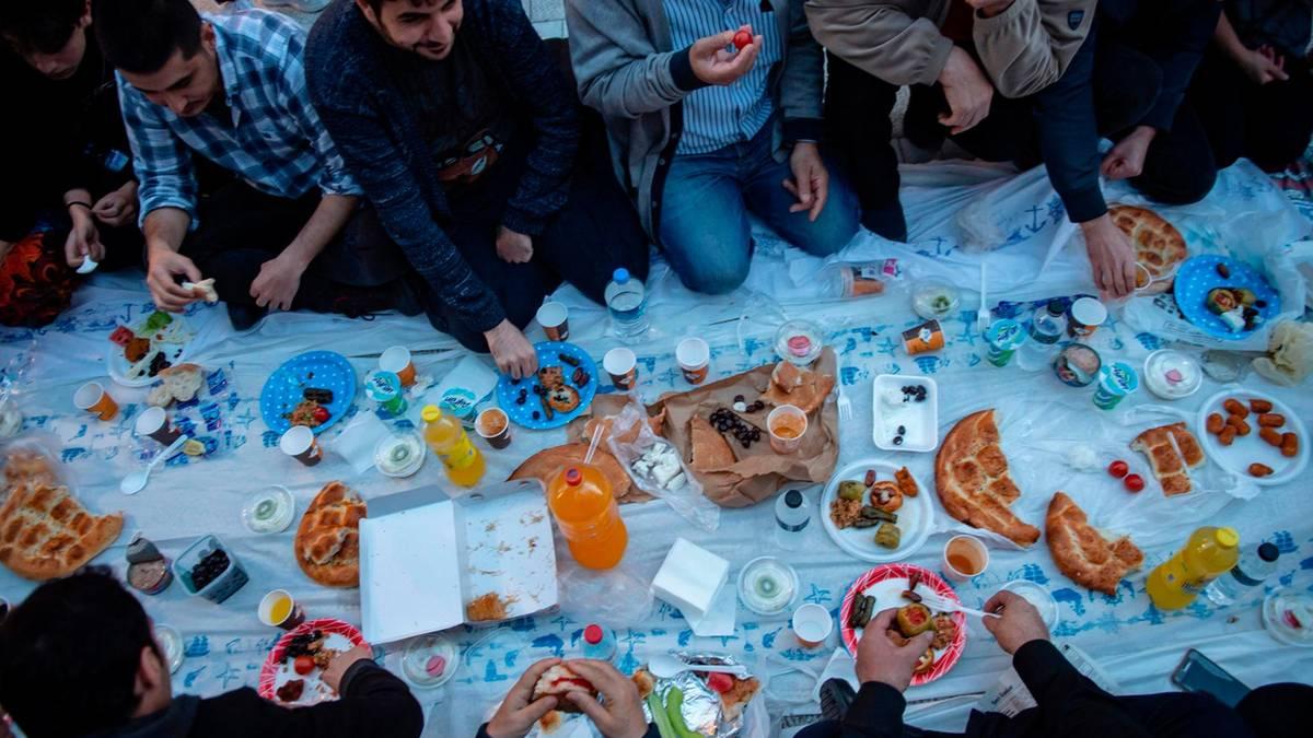 Fastenmonat: Was bedeutet Ramadan für Muslime?