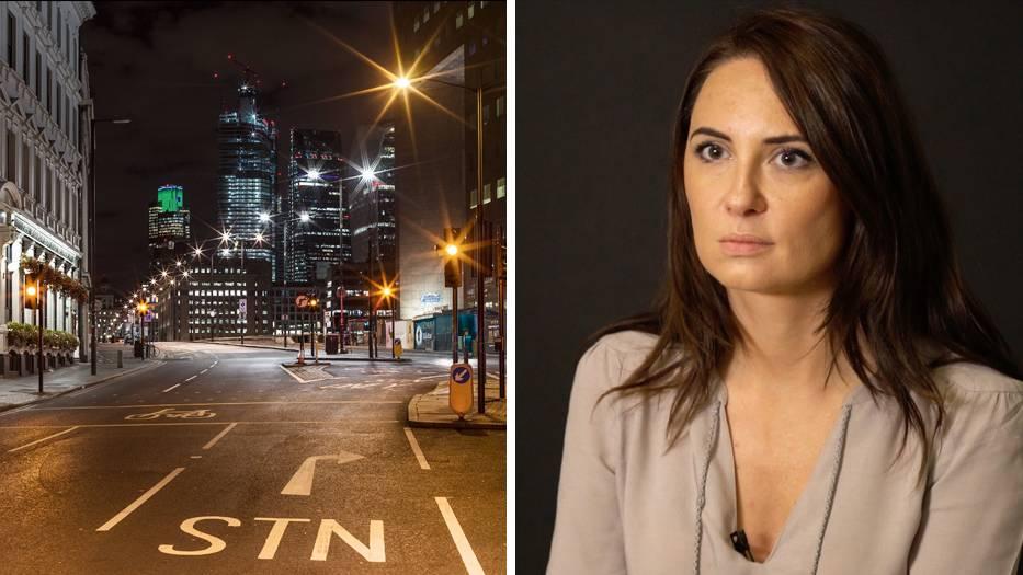 Attentat London Bridge: Marine Vincent überlebt schwer verletzt