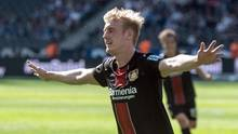 Julian Brandt wechselt von Bayer Leverkusen zum BVB