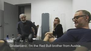 Stermann und Grissemann parodieren das Strache-Video