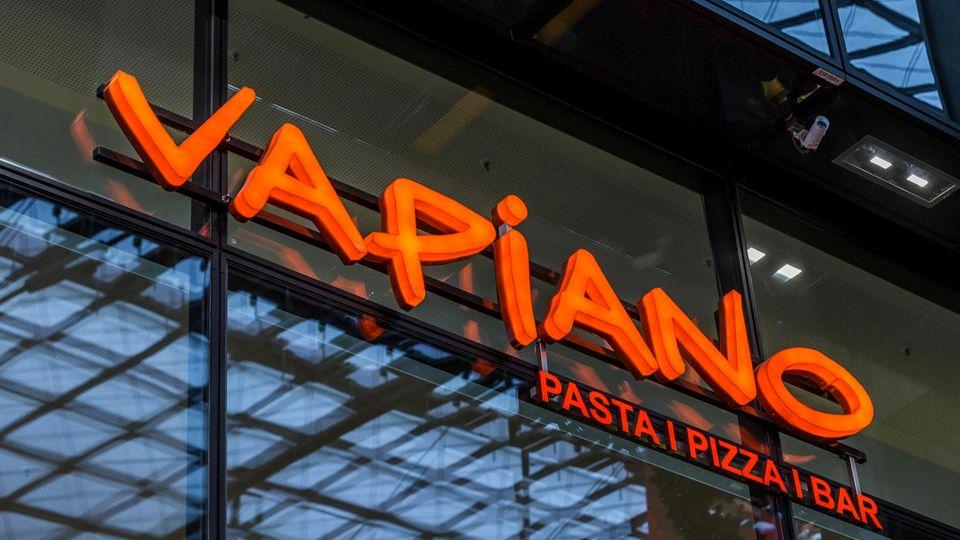 Vapiano in der Krise
