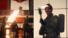 Tarantino Trailer