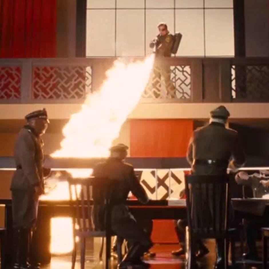 """""""Once upon a time in Hollywood"""": Sperrig oder unerhört unterhaltsam? So streiten die Kritiker über den neuen Tarantino"""