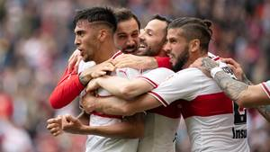 Bundesliga - Relegation 2019 - VfB Stuttgart - FC Union Berlin