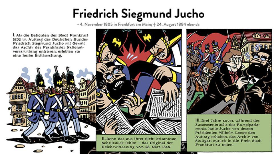 Friedrich Siegmund Jucho