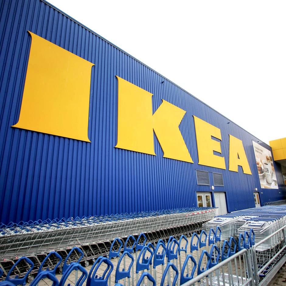 """Brief an den neuen Chef: Revolte bei Ikea: """"Mitarbeiter sind unglücklich und haben Angst vor der Zukunft"""""""