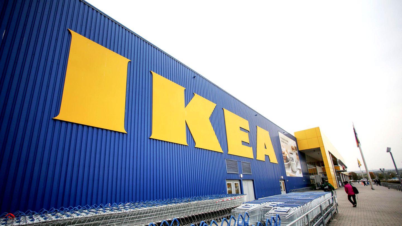 Ikea Filiale