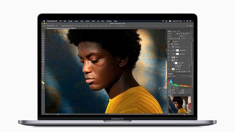 Das neue Macbook Pro hat mächtig was unter der Haube
