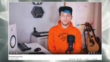 """""""Die Zerstörung der CDU"""" von Youtuber Rezo"""