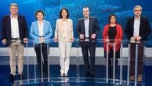 """ZDF-Sendung """"Wie geht's, Europa?"""": Wenn """"Fridays for Future"""" fragt und die Politik (nicht) antwortet"""