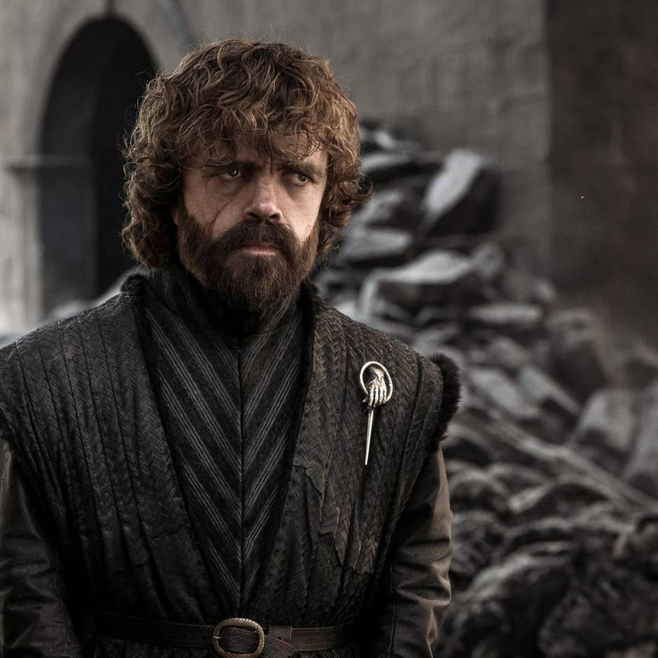 "Serienfinale: 83 Prozent bei unter 20-Jährigen: ""Game of Thrones"" bricht Quotenrekorde"