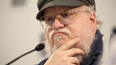 """Serien-Finale: """"Game of Thrones""""-Erfinder Gerorge R.R. Martin verteidigt das Serien-Ende"""