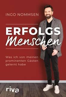 Buch von Ingo Nommsen