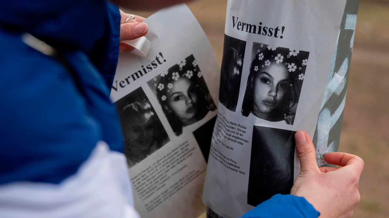 Am 25. Mai ist Tag der vermissten Kinder