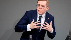Berichte: CDU will Video-Antwort auf Youtuber Rezo nicht veröffentlichen